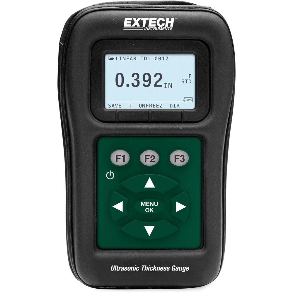 Digital Ultrasonic Thickness Gauge/Datalogger