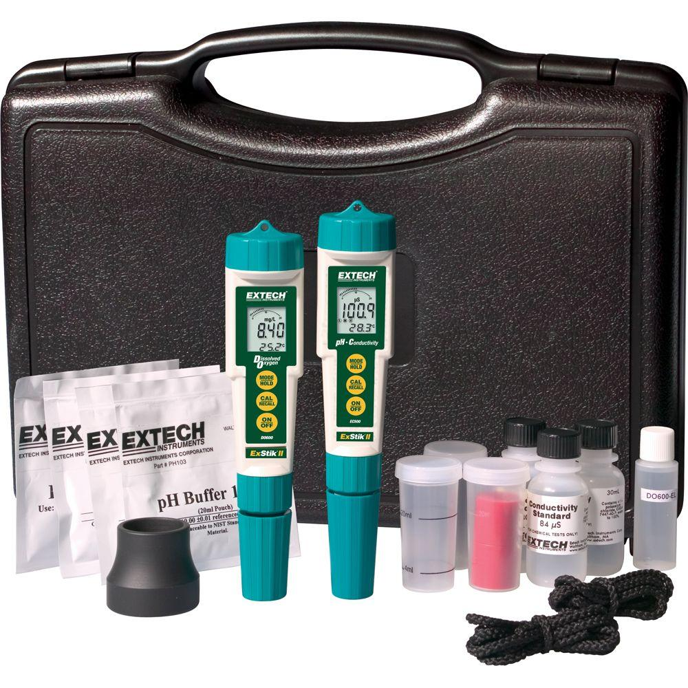 Exstik II/pH/Cond Kit